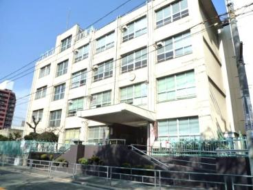 大阪市立 九条南小学校の画像1