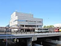 地下鉄学園都市駅の画像1