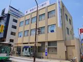 関西アーバン銀行 奈良支店