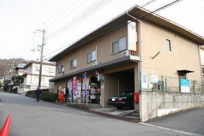東生駒郵便局の画像1