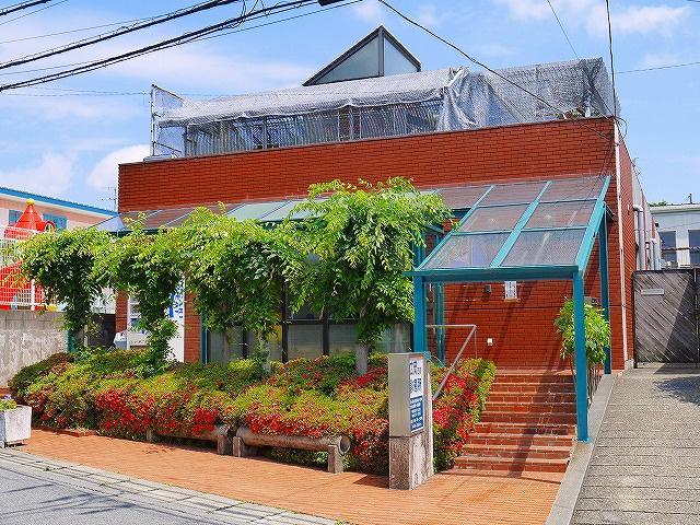 広岡西部診療所の画像