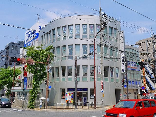メガネの三城 奈良本店の画像