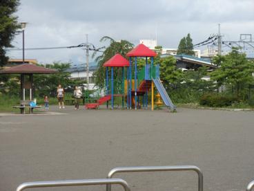 関台公園の画像1