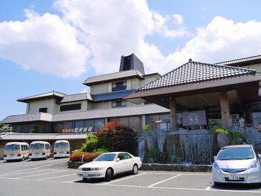 奈良パークホテルの画像2