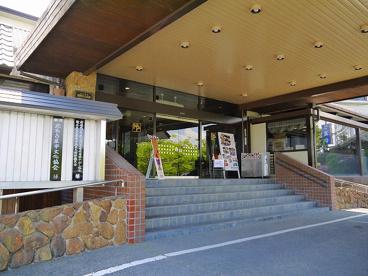 奈良パークホテルの画像3