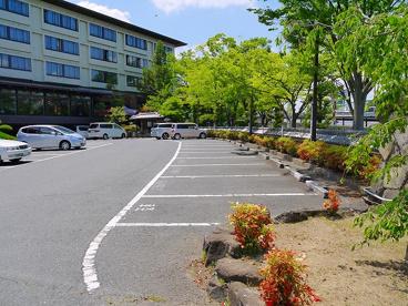奈良パークホテルの画像4