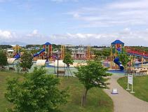 綾瀬スポーツ公園