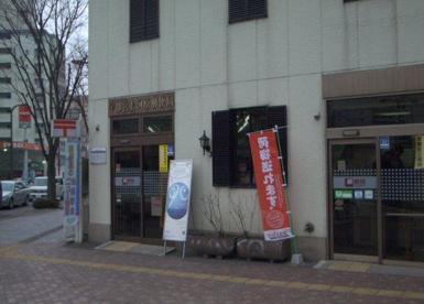 宇都宮上河原郵便局の画像1