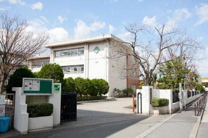 川崎市立川崎中学校の画像1