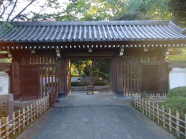 戸越公園の画像2