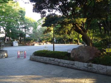 戸越公園の画像3