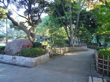 戸越公園の画像4