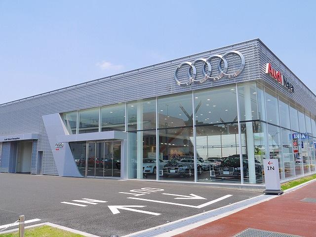 Audi 奈良の画像
