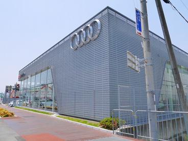 Audi 奈良の画像5