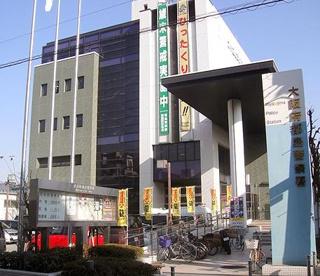 都島警察署の画像1