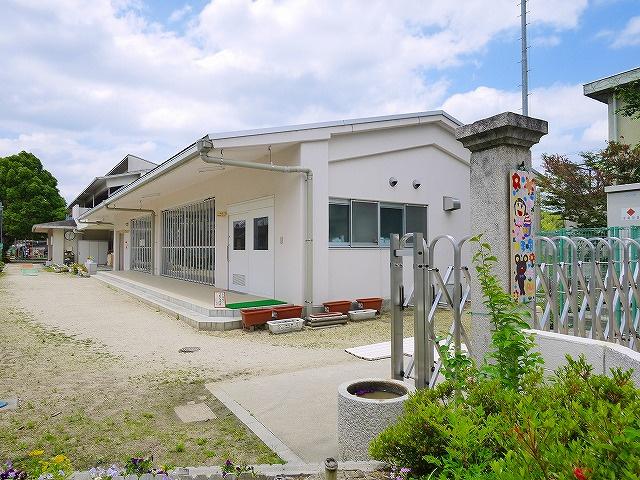 奈良市立認定こども園 富雄南こども園の画像