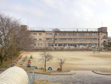 柏市立 富勢西小学校の画像1