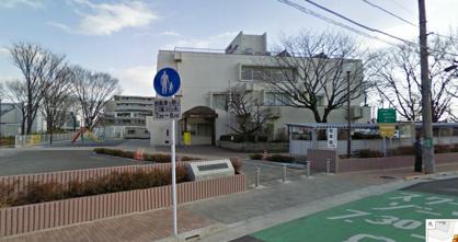 府中市役所西部出張所の画像1