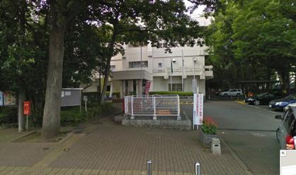 府中市立武蔵台文化センターの画像1