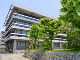 奈良地方法務合同庁舎
