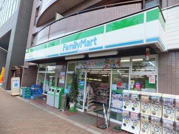 ファミリーマート平野3丁目店の画像2
