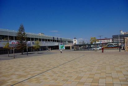 天理駅の画像2