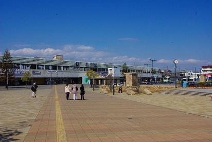 天理駅の画像3