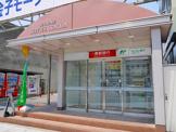 ゆうちょ銀行 近鉄奈良駅前出張所