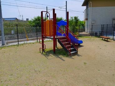 法蓮桜町街区公園の画像3