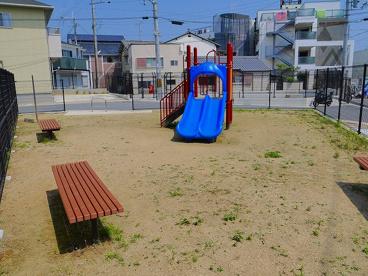 法蓮桜町街区公園の画像5