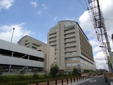 町田市民病院の画像1