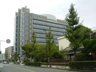 八尾市役所の画像2