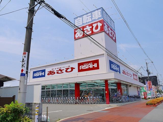 サイクルベースあさひ奈良店の画像