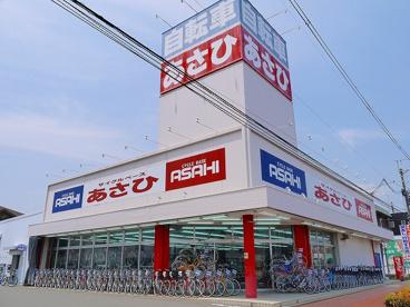 サイクルベースあさひ奈良店の画像2