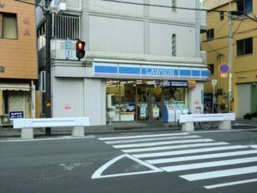 ローソン阪急三国駅前店の画像1