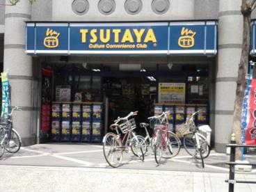 TSUTAYA・上新庄店の画像1