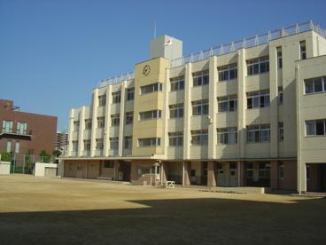 大阪市立 大隅西小学校の画像1