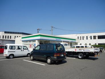 ファミリーマート 福山大門町店の画像1