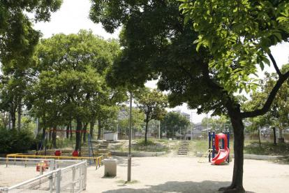 北江口中央公園の画像1