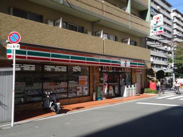 セブンイレブン・大阪木川西4丁目店の画像1