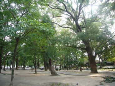 十三公園の画像1