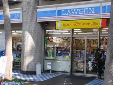 ローソン L_木川西の画像1