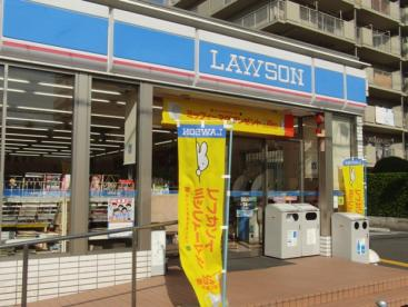 ローソン・十三市民病院前店の画像1