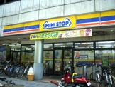 ミニストップ・東三国店