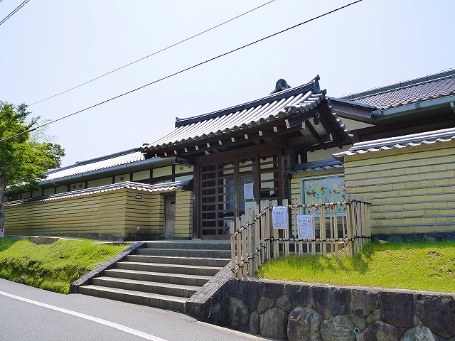 東大寺学園幼稚園の画像