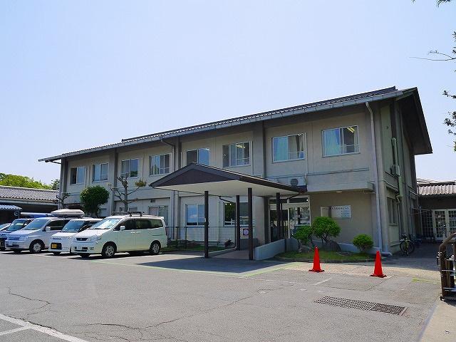 東大寺福祉療育病院の画像