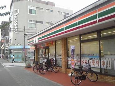 セブンーイレブン大阪塚本3丁目店の画像1
