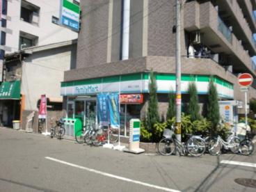 ファミリーマート 塚本二丁目店の画像1