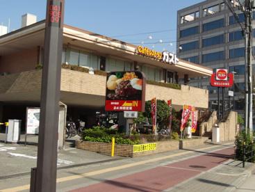 ガスト 木川東の画像1