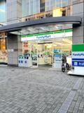 ファミリーマート新大阪駅北口店